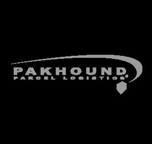 PakHound Parcel Logistics